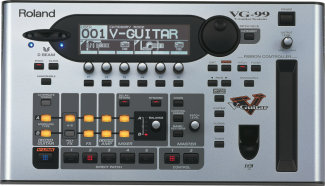 Roland VG-99 V-Guitar