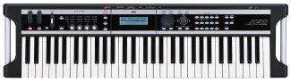 Korg X50 61-Key Synth
