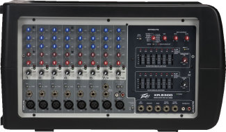 Peavey XR8300 Mixer