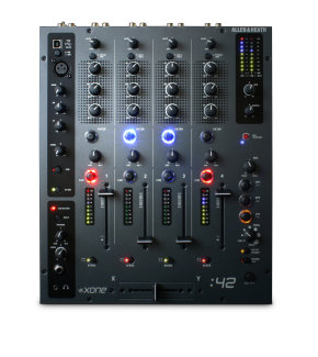 Allen and Heath Xone 42