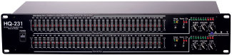 ART HQ231 Pro 31-Band EQ