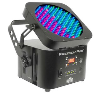 Chauvet Freedom PAR Light