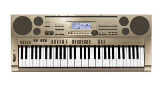 Casio AT 3 Keyboard
