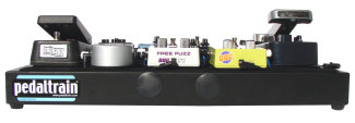 Pedaltrain 2 SC