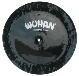 Wuhan Black China Cymbal