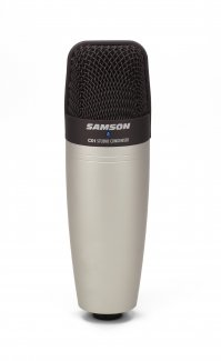 Samson C01 Microphone