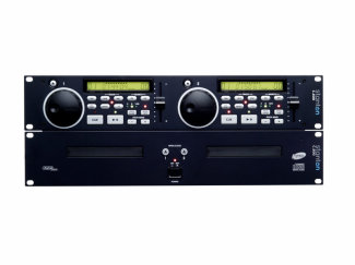 Stanton C500 CD Player