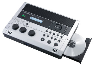 Roland CD-2i SD/CD Record