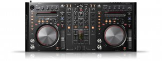Pioneer DDJ-S1 DJ Control