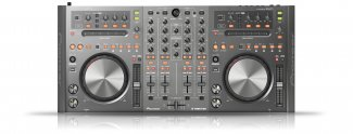 Pioneer DDJ-T1 DJ Control