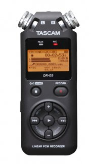 Tascam DR-05 Recorder