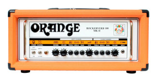 Orange Rockerverb 100 MK2