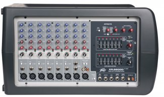 Peavey XR8600D Mixer