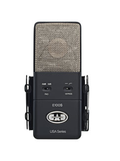 CAD E100S Condenser Mic