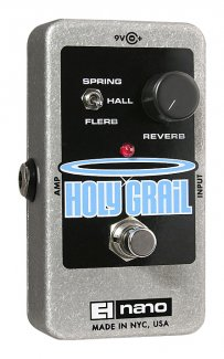 EHX Holy Grail Reverb