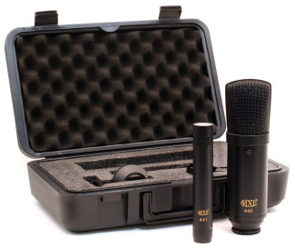 MXL 440/441 Dual Mic Pack