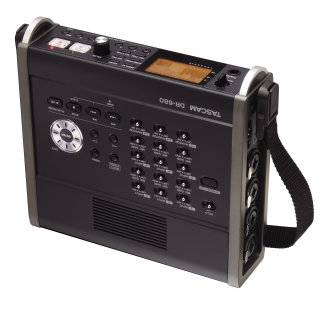 Tascam DR-680 Recorder