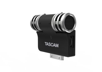 Tascam iM2 iOS Microphone