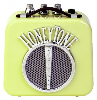 Danelectro N10 Honey Tone