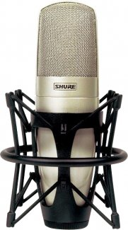 Shure KSM32 Microphone