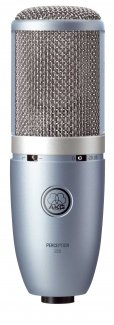 AKG Perception 220 Mic
