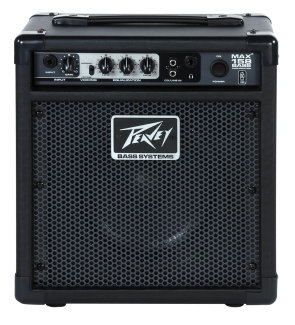Peavey MAX158 Bass Amp