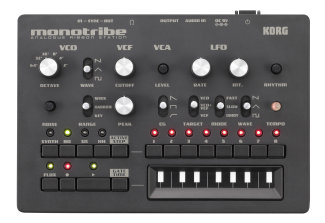 Korg MonoTribe Synth