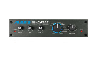 Alesis NanoVerb 2 FX
