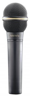 Electro-Voice N/D767a Mic