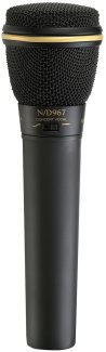 Electro-Voice N/D967 Mic