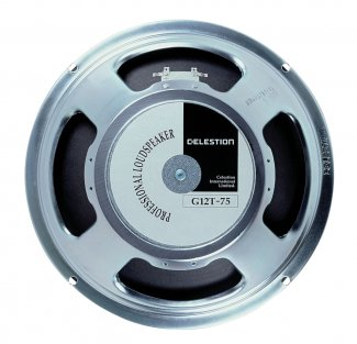 Celestion G12T-75