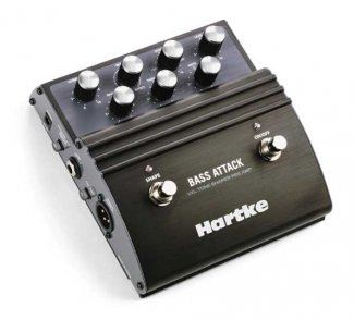 Hartke ATK Bass Attack