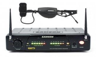 Samson UHF HM40 System