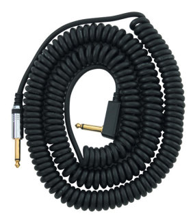 Vox Coiled Cable
