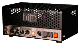 THD UniValve Guitar Amp