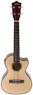 Lanikai STEQ Ukulele
