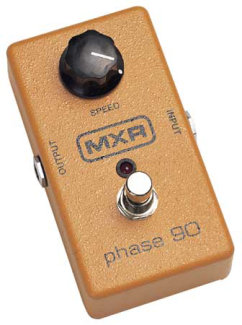 MXR M101 Phase 90 Pedal