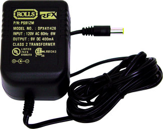 Rolls PS91ZM Power Supply
