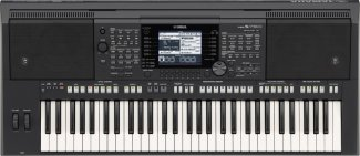Yamaha PSR-S750 Arranger