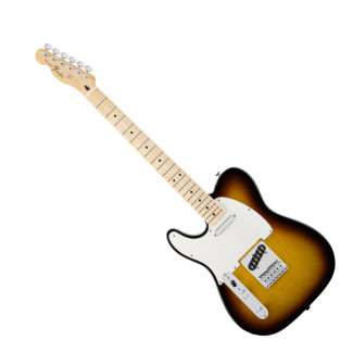 Standard Lefty Telecaster