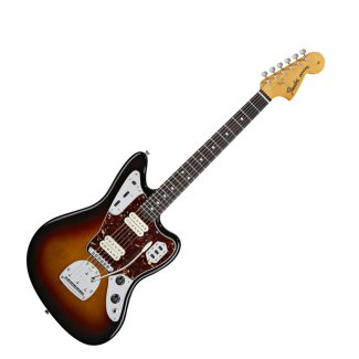 Fender Player Jaguar HH