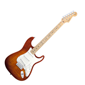 Fender Select Strat