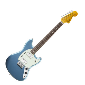 Fender Pawn Shop Mustang