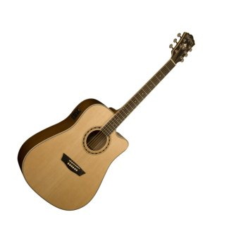 Washburn WD10SCE Acoustic