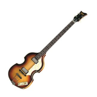 Hofner 5001 Vintage '62