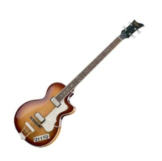 Hofner CT Club Bass