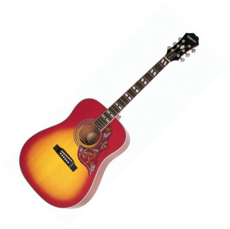 Epiphone Hummingbird