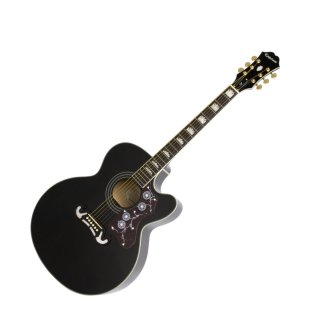 Epiphone EJ-200CE Jumbo