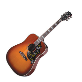 Gibson Hummingbird Guitar