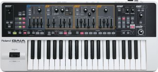 Roland SH01 GAIA Keyboard